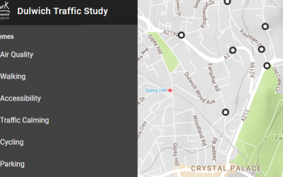 Southwark Traffic Management Study